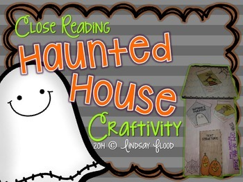 Haunted House Close Reading