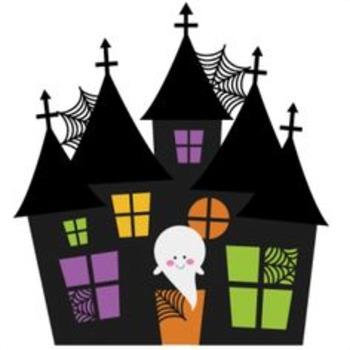 Haunted House Creative Writing