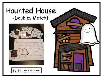 Haunted House Doubles Sort