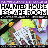 Escape Room for Halloween