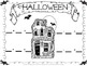 Haunted House Fact Families- A Halloween themed center for Gr. 1-2