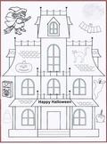 Haunted House Listening Assessment