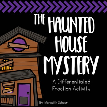 Haunted House Mystery-Fraction Review