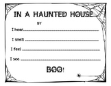 Haunted House Poem