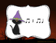 Haunted House Rhythms - Interactive Rhythm Reading Practice Game {ta titi rest}