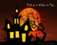 Haunted House Rhythms - Interactive Rhythm Reading Practic