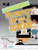 Haunted House Scream