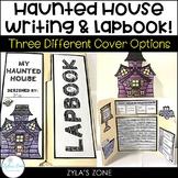 Haunted House Writing Lapbook