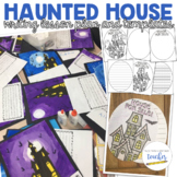 Haunted House Writing Lesson