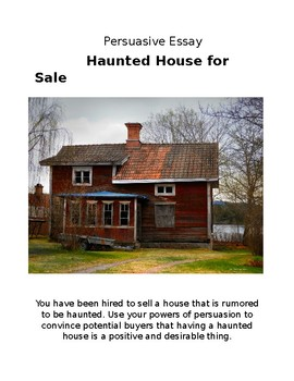haunted house for by dynamic deuel teachers pay teachers haunted house for