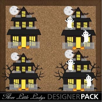 Haunted Houses 3