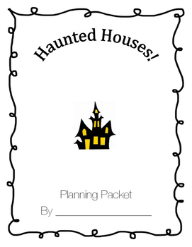 Haunted Houses - A Design Thinking Project