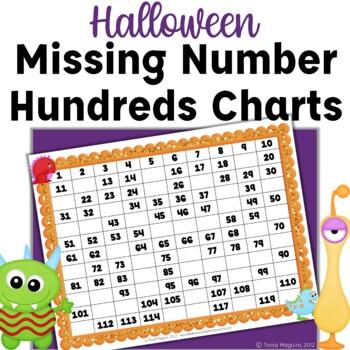 Haunted Hundreds Charts