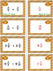 Halloween Math Skills & Learning Center (Multiply & Divide Fractions)