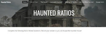 Haunted Ratios Review