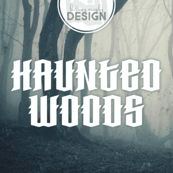 Haunted Woods for Commercial Use