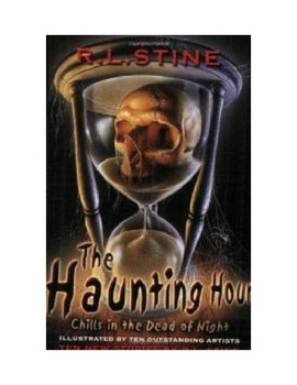 Haunting Hour Reading Guide Question Packet