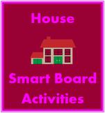 Haus (House in German) Smartboard Activities