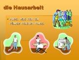 Hausarbeit: Activity Bundle