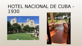 Havana Cuba Photo Tour PowerPoint Presentation