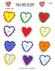 Valentine's Day Fun: Have A Heart for Math (Addition witho