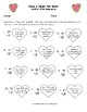Valentine's Day Fun: Have a Heart for Math (Addition With Regrouping)