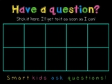 Have A Question? Poster