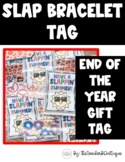 Have A SLAPPIN' Summer Gift Tag FREEBIE