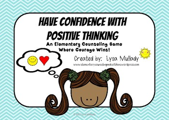 Have Confidence With Positive Thinking