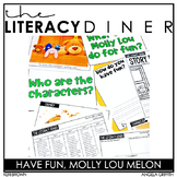 Have Fun, Molly Lou Melon - Kindergarten Read Aloud: The L