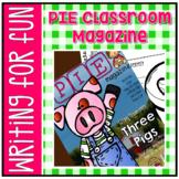 Have Fun Writing - Author's Purpose PIE Magazine Writing Activity