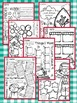 Have Fun Writing - Let's List It! Writing Center Printable