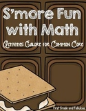 S'more Fun with Math-Activities Galore for Common Core