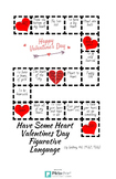 Have Some Heart Valentine's Day Figurative Language Game