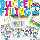 Bucket Filling Have You Filled A Bucket Today Digital Prin