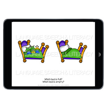Have You Seen My Monster?  Numbers, Counting & Concepts, No Print,