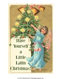 Have Yourself a Little Latin Christmas