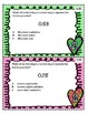 Have a Heart for Decimals: New 4th Grade Math TEKS