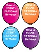 Have a SCENT-SATIONAL Birthday Tags Editable