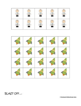 Have a blast with Ten Frames