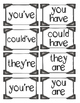 Have and Are Contraction Matching