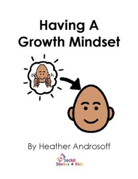 Having A Growth Mindset