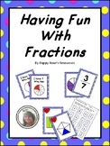 Having Fun With Fractions