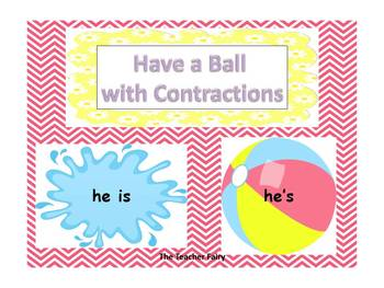 Having a Ball with Contractions