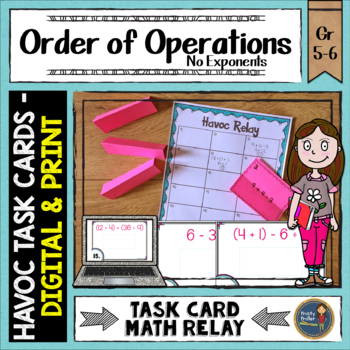 Order of Operations Havoc Relay