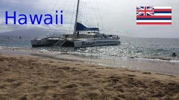 Hawaii 2- Geography, graphic organizer, and a quiz