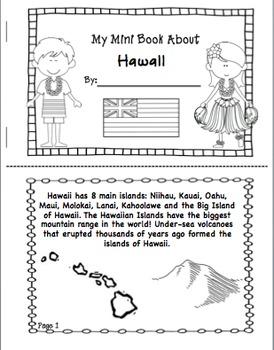 Hawaii ( A Mini Unit)