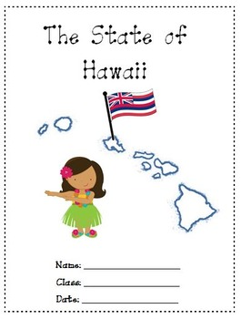 Hawaii A Research Project