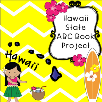 Hawaii ABC Book Research Project