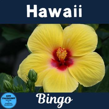 Hawaii Bingo Jr.